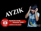 Ayzik Lil Jovid - Алкашка