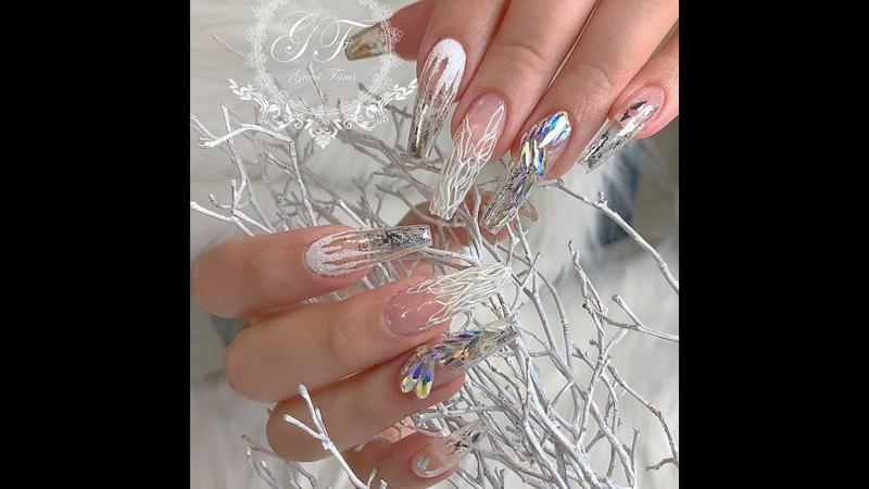 Топ идей новинки дизайна ногтей💋Top ideas of new nail design! 💋Super new nail designs!💋