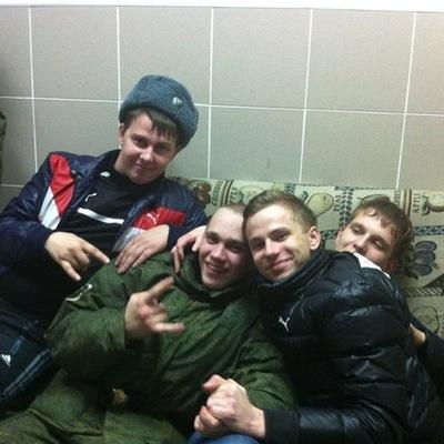Кирилл Азаров, 29 августа 1996, Балахна, id165985594