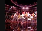 DRIADA на WORLD OF DANCE POLSKA