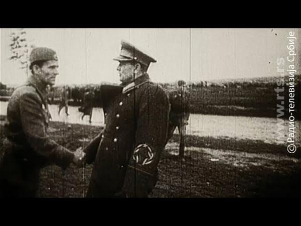 Tito-Staljin, dve nijanse crvene - 1. deo