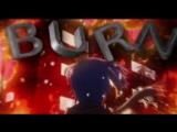 let it burn 「tokyo ghoul」