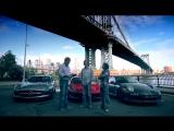 Top Gear - 16 Сезон 1 Серия [Спецвыпуск]. Путешествие на восток США до Нью-Йорка (перевод Россия 2)