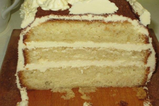 приготовление тортов бесплатно с фото/