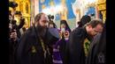 Слово архім Андрія Васілашку при нареченні у єпископа Петропавлівського