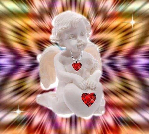 Пусть Ангел-хранитель оберегает вас и вашу семью!!!