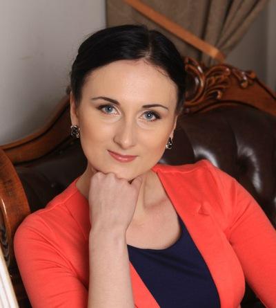 Дарья Зубра