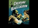 iva Movie Horror creature from the black lagoon