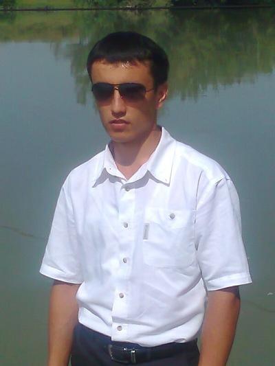 Ахрор Турсунов, 11 декабря , Лысково, id187991534