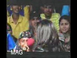 Thums Up Salman Khan Sushmita Sen Advertise 4