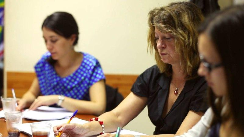 Курсы испанского и португальского языков (Языковой центр Ensina-me)