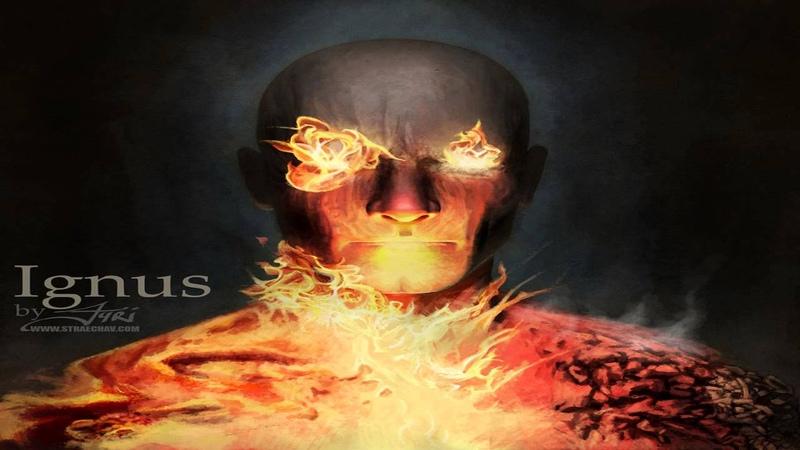 Planescape: Torment - Ignus Voices