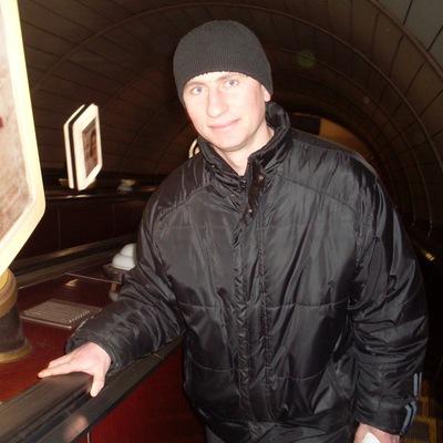 Иван Вальков, 24 ноября 1978, Путивль, id146052472