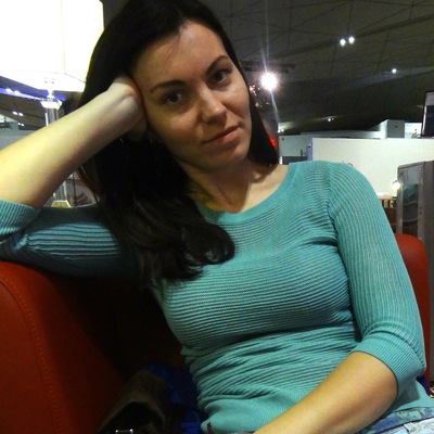 Anastasia Mikhaylova