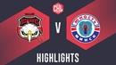 Highlights: Malmö Redhawks vs. Yunost Minsk