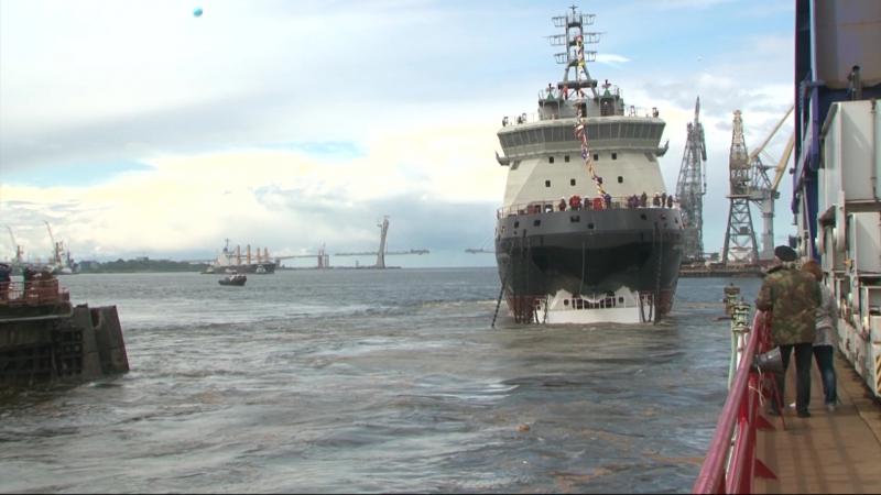 Первопроходцы океана, Гидромет награждает лучших, водное поло и другие темы в Морских вестях-2017, выпуск 563