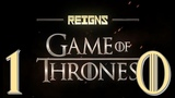 Reigns Game of Thrones №10 - КРИВОРУКИЙ СОЛДАТ