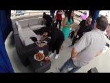 La Paparazzi -Skrillex at the Hard Rock Hotel in Palm Springs!