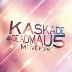 Kaskade альбом Move For Me