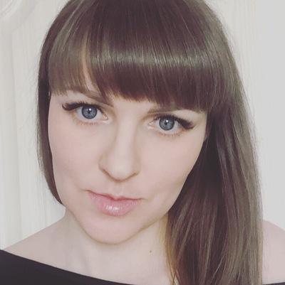 Анастасия Курбатова