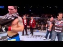 Chris Weidman vs Anderson Silva 2 реванш