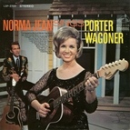 Norma Jean альбом Norma Jean Sings Porter Wagoner