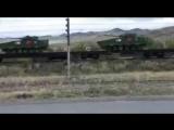 Видео с китайскими танками в Казахстане объяснили в Министерстве обороны, передает Tengrinews.kz. В социальных сетях появилось в