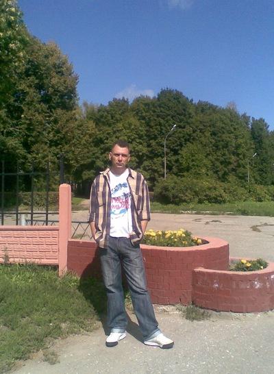 Андрей Денисевич, 13 февраля , Рязань, id187414220