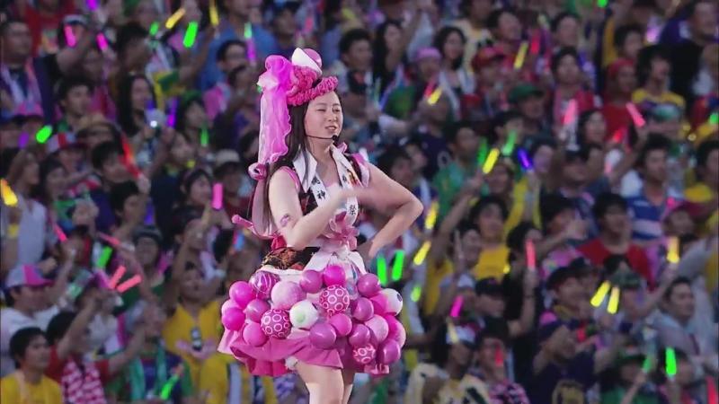 Momoiro Clover Z - Coco ☆ Natsu Recopilation [2014-2016]