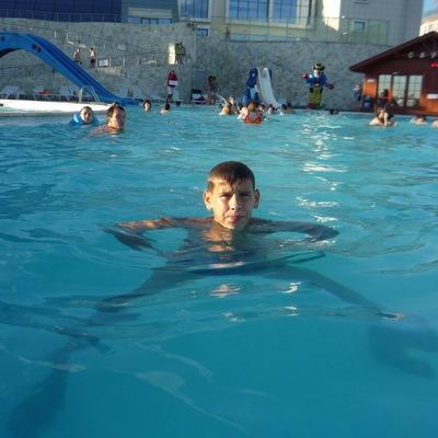 Денис Нечаев, 6 сентября 1998, Пермь, id133700023