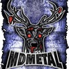 MDMETAL - Mad Deer: Metal Releases