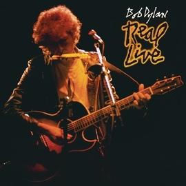Bob Dylan альбом Real Live (Remastered)