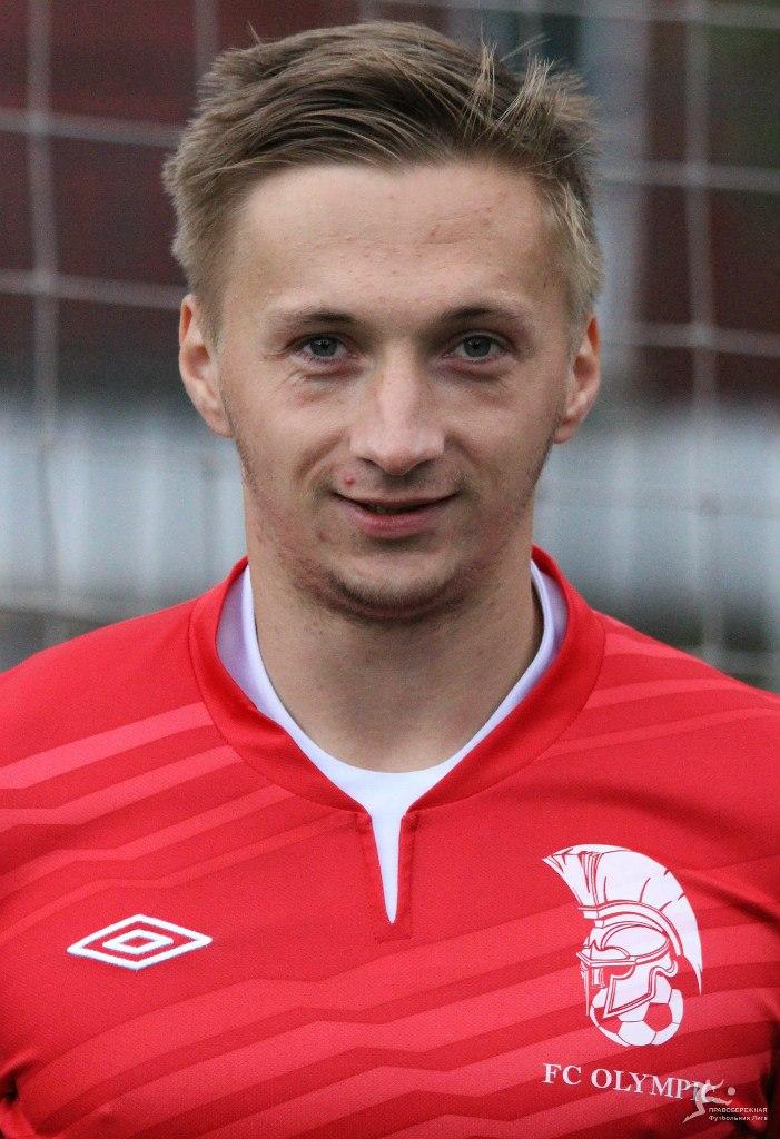 Андрей Кряжев