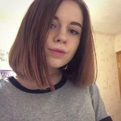 Мария Ружникова