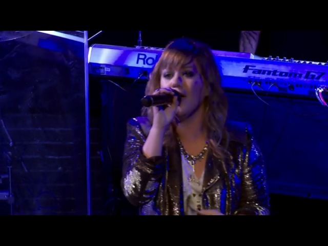 Kelly Clarkson - Live From the Troubadou/ 19 10 2011 HD 1080