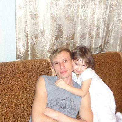 Сергей Воронин, 9 декабря 1988, Умань, id218197583
