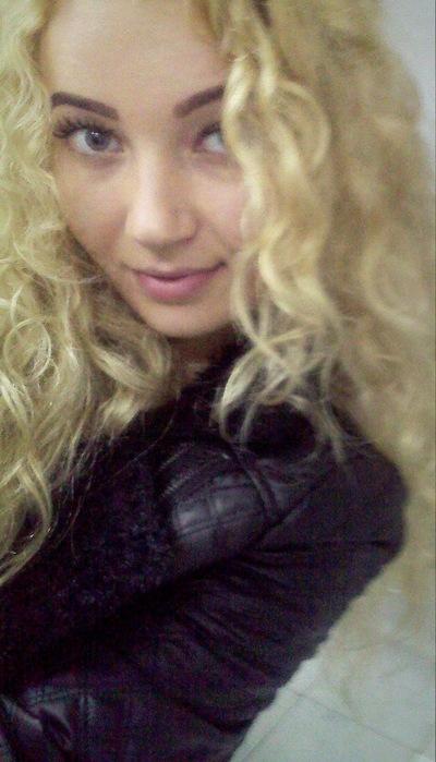 Светлана Гурьева, 18 июля 1994, Сызрань, id63625648