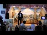 13.06.2014. Концерт Аркадия Кобякова в Санкт-Петербурге! В гранд кафе