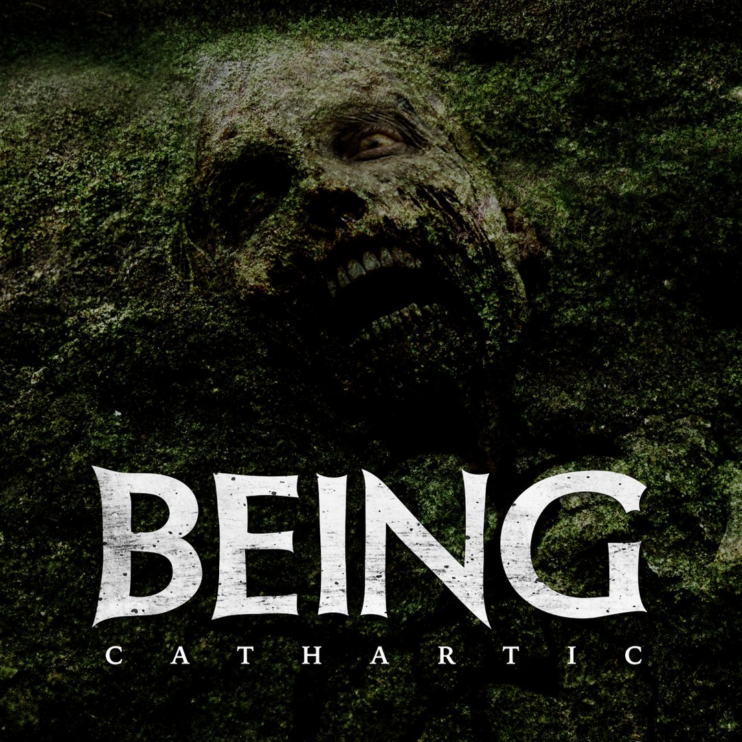 Being - Cathartic [EP] (2016)