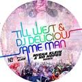 Till West &amp Dj Delicious - Same Man (Misha Klein &amp No Hopes 2018 Remix) Deep House, Tech House