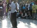Фестиваль уличного танца FUNKY BEATS - хип-хоп туса в нашем городе !!!