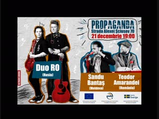 Duo ro - moldavian video invitation