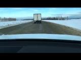 Едем в Сызрань. Трасса Р-228 к зиме готова!