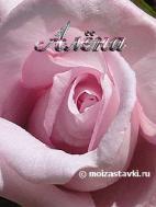 Алёна