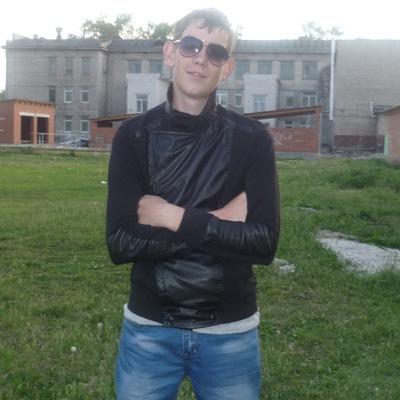 Алексей Дробин, 3 апреля , Сызрань, id173185225