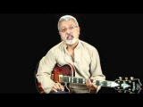 Jazz Comping - #2 Too Many Big Chords - Jazz Guitar Lessons - Fareed Haque
