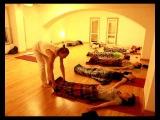 Андрей Ткаченко - Вводный курс по йоге - 5-е занятие