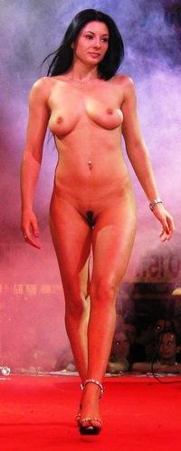 Naked somoli women