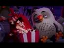 ПАРАНДАХОИ БАДКАХР 2 КИСМ (БО ЗАБОНИ ТОЧИКИ) | Angry birds in tajik
