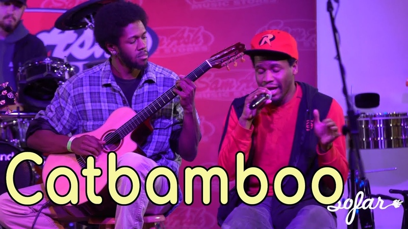 Math Rap = Mathap? Rath? Introducing: Catbamboo